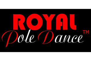 Royal pole dance